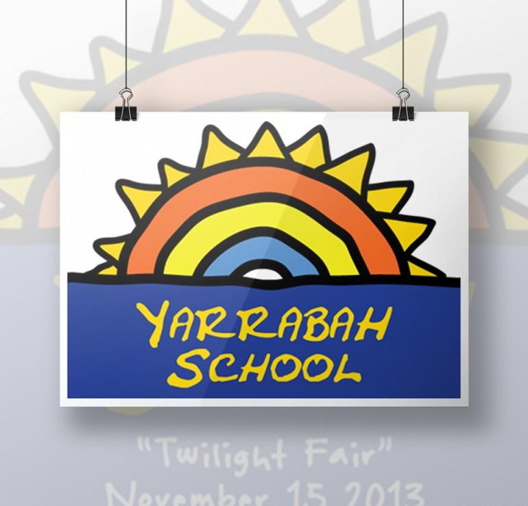 Poster Design for Yarrabah School
