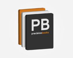 Pixelution Client: Precision Books