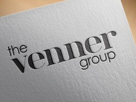 The Venner Group logo