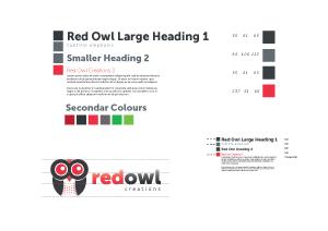 Minimal Branding Guidelines